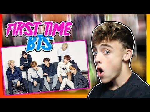 Клип BTS - First!