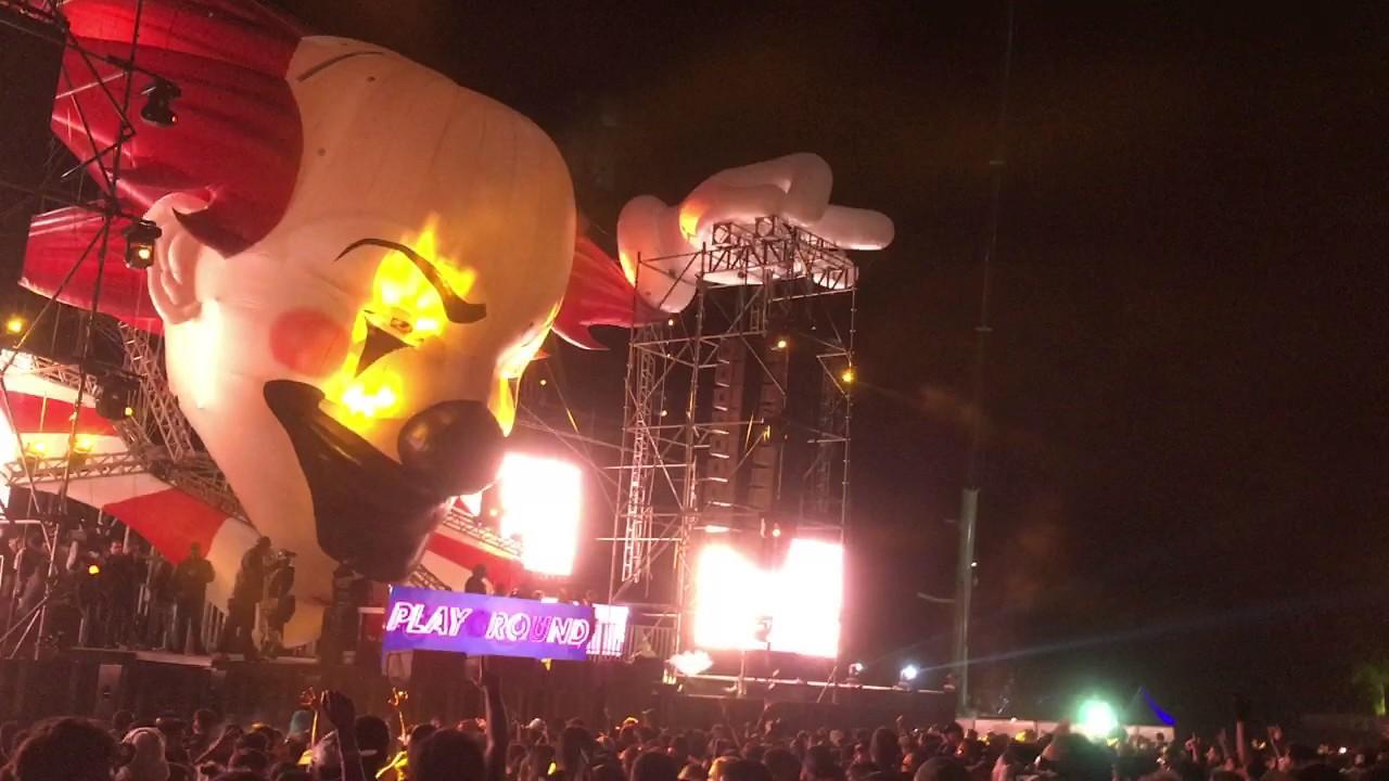Resultado de imagem para playground festival music