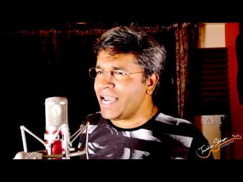 Badtameez Dil- Benny Dayal , Shefali Alvares - Cover - Bharatesh Suvarna (Raj) (4K)