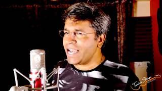 Gambar cover Badtameez Dil  - Benny Dayal , Shefali Alvares - Cover - Bharatesh Suvarna (Raj) (4K)