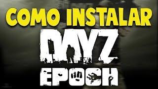 Como instalar o Dayz Epoch no Arma 2