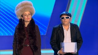 КВН 2020 Премьер лига Вторая 1/2 (19.09.2020) ИГРА ЦЕЛИКОМ Full HD
