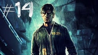 Silent Hill Downpour - Gameplay Walkthrough - Part 14 - The Noose (Xbox 360/PS3) [HD]
