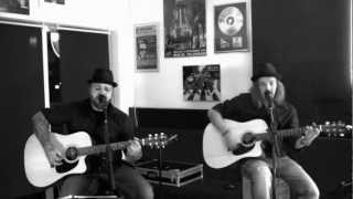 Patience - Guns´n Roses  ( Hatcheck Live & Acoustic cover)