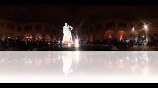 VR Fashion show