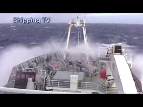 New £200M UK polar research ship ready 2019