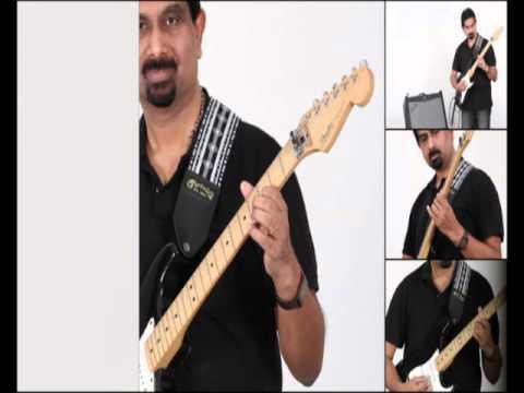 Enna Solla Guitar
