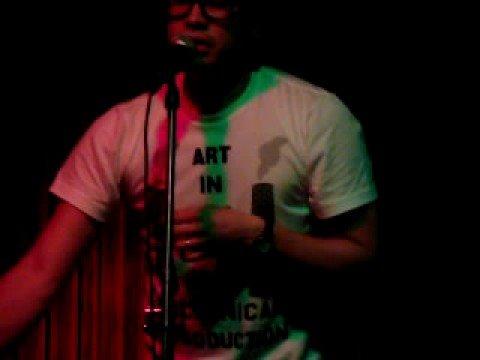 Takka Takka - Silence (Live in Cincinnati)