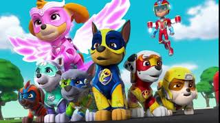 Paw Patrol Full Episodes Mission Paw | Animation Movies | Funny Cartoon For Kids