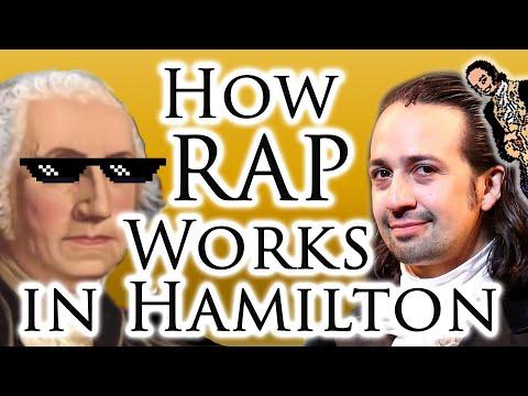 How Rap Works In Hamilton (Part 1)