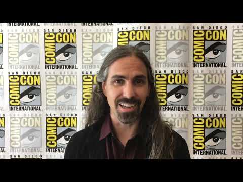 Interview with Bear McCreary – 2019 SDCC – Outlander Anatomy
