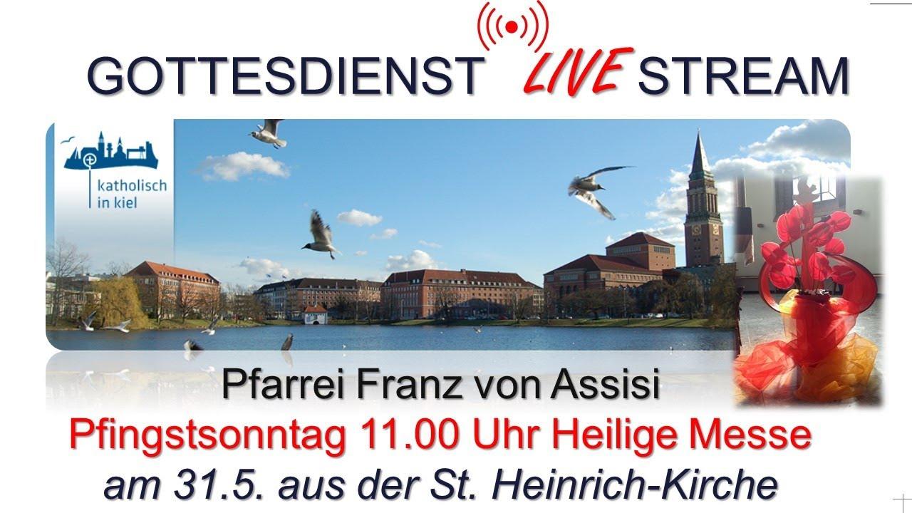 Hl Messe Live