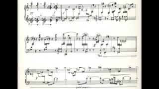 Jaroslav Rybář: Sette Elementi Continuali per pianoforte (Jan Dušek - piano) /LIVE/