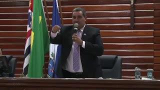 Sessão Solene Proclamação da Republica