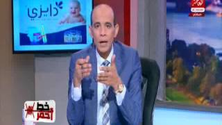 شاهد.. محمد موسى يتوعد وزارة التربية والتعليم: «دي بلطجة ومش هسيبكم»