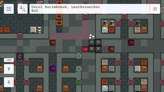 Dwarf Fortress Remote for iOS Trailer