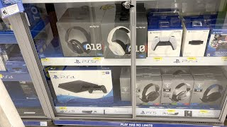 Buying a PS4 in 2021