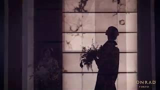 日枝神社挙式プラン || Weddings in Conrad Tokyo