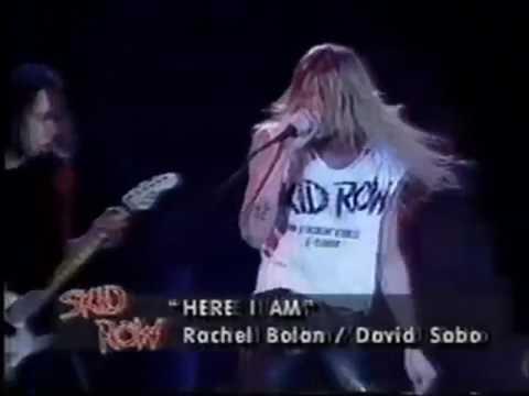 Skid Row   Live at Maracana Stadium, Brazil 1992-01-26