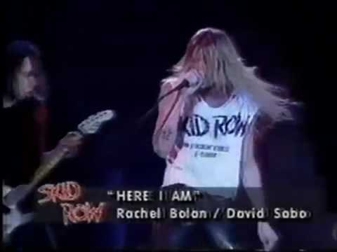 Skid Row   Live at Maracana Stadium, Brazil 1992-01-26