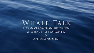 Whale Talk Ep.1| Great Whale Conservancy | Michael Fishbach