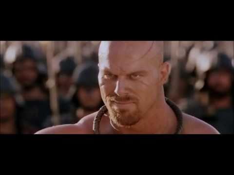 Troy   Achilles vs Boagrius