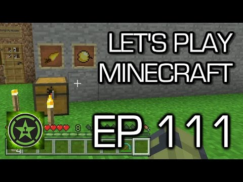 Let's Play Minecraft – Episode 111 – Jack's Nightmare