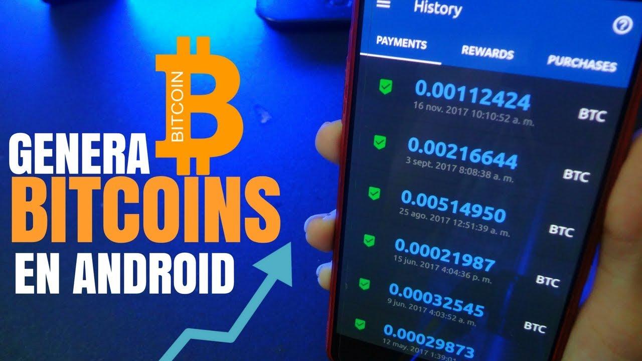 Ganhar bitcoins android device abe cofnas binary options pdf writer