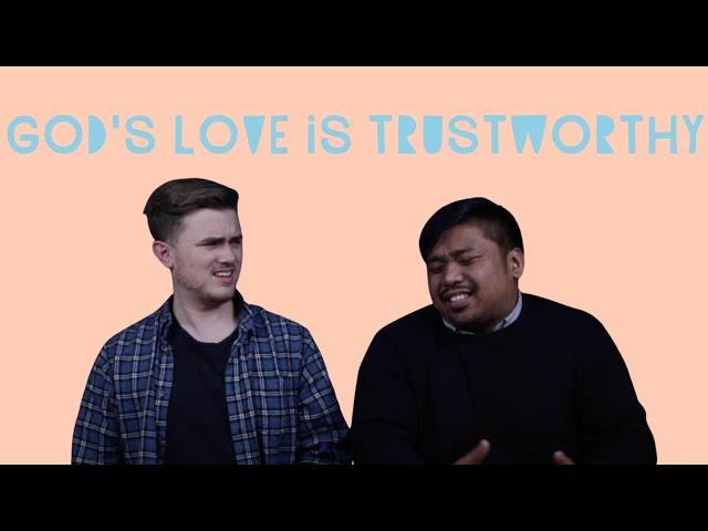 God is Love (Week 6)