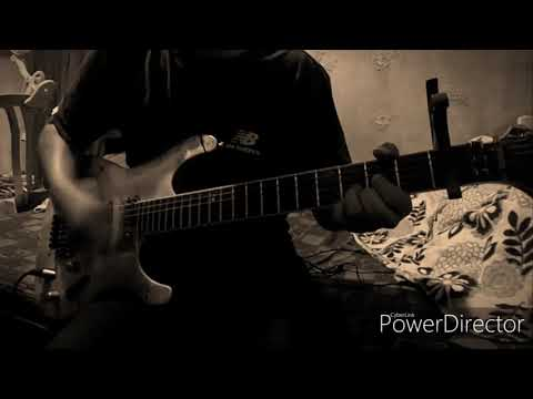 Tribes-Victory Worship-Guitar Cover By Ellizar Licayan