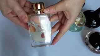Oriflame en iyi kadın parfümü
