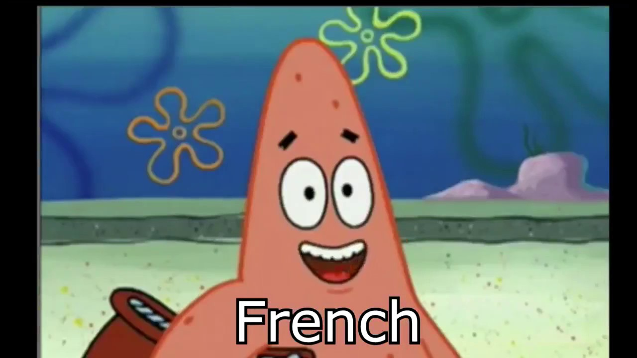 maxresdefault daily memes vi spongebob in different languages youtube