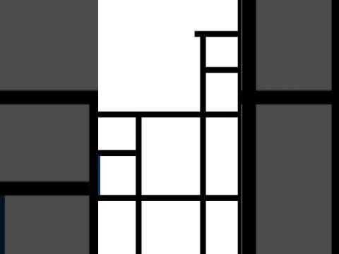[Samsung Temas-Motion Wallpaper] - Piet Mondrian