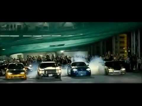 Fast and Furious How We Roll