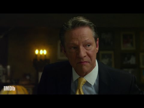 No Small Parts IMDb Exclusive: Chris Cooper
