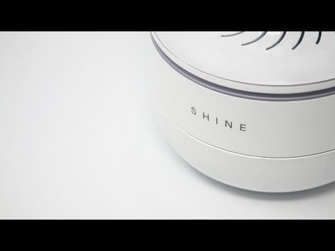 Shine Setup Demo