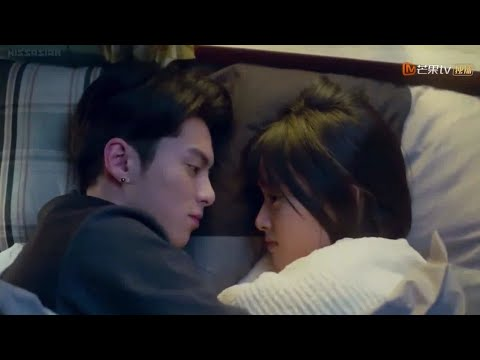 Meteor Garden 2018 - Together In Bed Scene EP. 36 English Sub