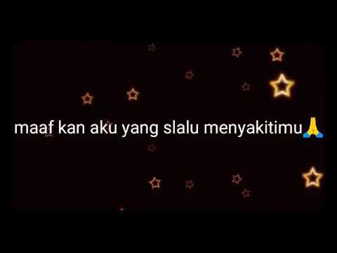 Story WA - lirik lagu jaranan - diantara bintang - samboyo putro