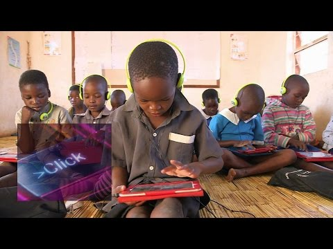 Six ways that tablets really can transform teaching