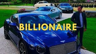 Billionaire Lifestyle | Life Of Billionaires & Billionaire Lifestyle Entrepreneur Motivation #20