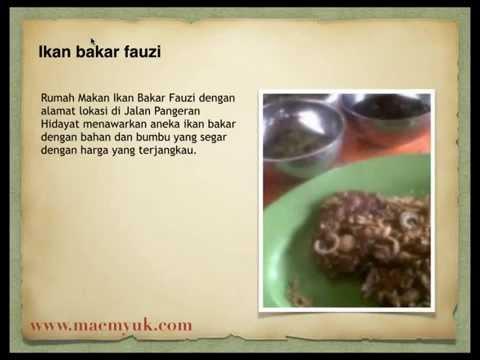 7 makanan enak di pekanbaru from YouTube · Duration:  2 minutes 40 seconds