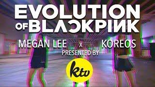Baixar Koogle TV Presents: Evolution of BLACKPINK by Megan Lee x KOREOS