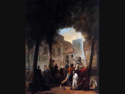 """Mozart - Symphony No. 31 """"Paris"""" in D KV297 - Mov. 1/3"""