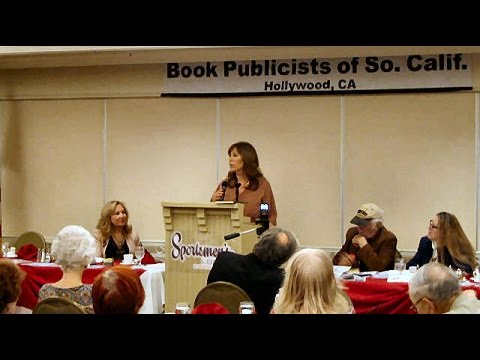 Los Angeles Times Festival of Books Talk