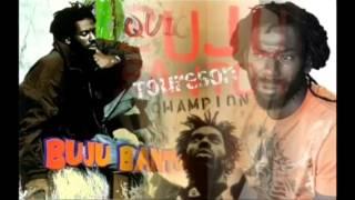 Buju Banton - Boom Bye Bye (acapella)