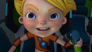 Алиса знает, что делать! 12 серия - СОВЕРШЕНСТВО | Мультики для детей
