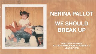 Watch Nerina Pallot We Should Break Up video