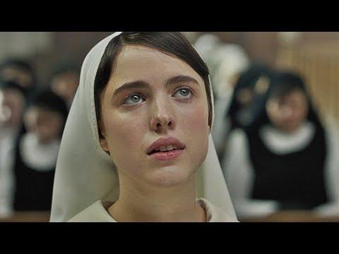 'Novitiate' Official Trailer (2017) | Melissa Leo, Margaret Qualley