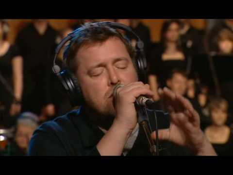 Elbow - Mirrorball (Abbey Road / Orchestral Session)