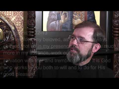 Does The Orthodox Church Have A Work Based Salvation? Are They Justified By Faith?
